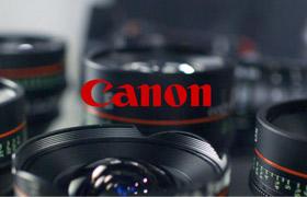 Publicité Canon